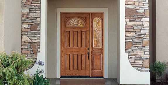 Jeld-Wen Doors & Doors : Builders Millwork